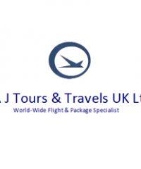 AJ Travel & Tours