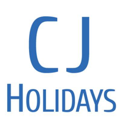 CJ Holidays