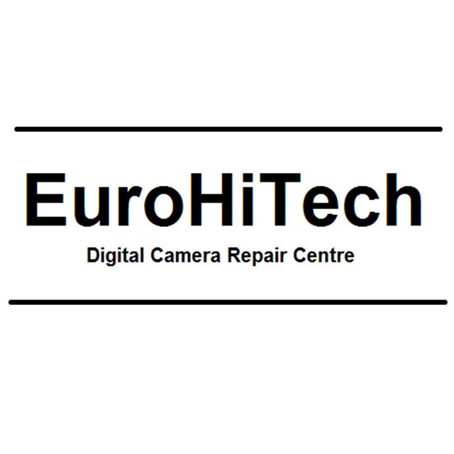 Euro Hi-Tech Photographic Services Ltd