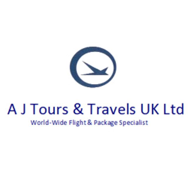 AJ Travel & Tours